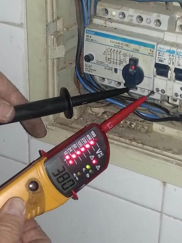 Electricistas aravaca archives electricistas madrid - Electricistas en madrid ...