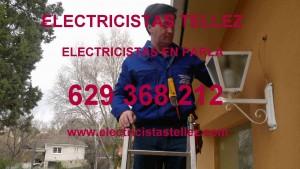 Electricistas Parla ,