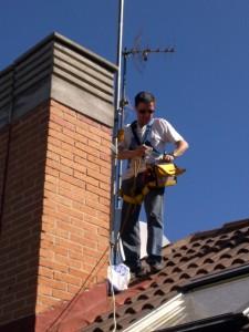 Electricistas autorizados Fuenlabrada