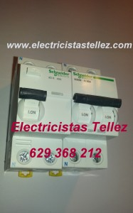 Electricistas Alcorcon