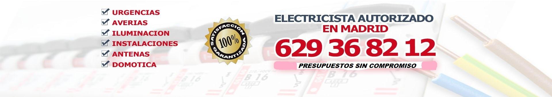 ELECTRICISTAS TELLEZ