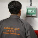 Electricistas las Rozas